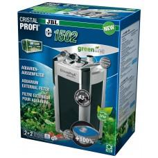 JBL CristalProfi e1502 greenline - външен филтър, за аквариуми от 200 - 700 литра