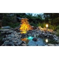 Езерно и Градинско Осветление