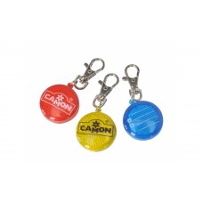 Camon Vision Safety Tag - светещ флашер - (син, жълт, червен)
