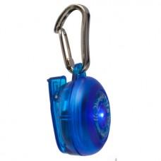 Rogz ID-Tag-Roglite-IDL02 - светещ флаер 31 мм. (5 вида)