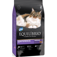 Equilíbrio Preference - 7.5кг