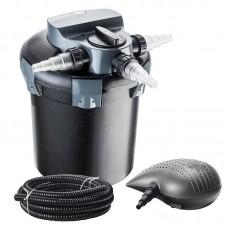 Heissner 7200 Филтър за фонтани и езерa между 3500 и 7000 литра