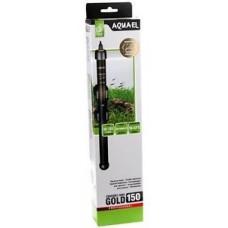 Aquael Comfort Zone Gold - нагревател с термостат 150 W, за аквариуми 90 - 150 литра