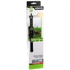 Aquael Comfort Zone Gold - нагревател с термостат 200 W, за аквариуми 130 - 200 литра
