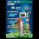 JBL ProFlora m503 - професионална система за въглероден двуокис с бутилка 500 грама, за многократна употреба и pH контролер, за аквариуми до 600 литра