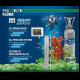 JBL ProFlora m2003 - професионална система за въглероден двуокис с бутилка 2000 грама, за многократна употреба и pH контролер, за аквариуми до 1000 литра