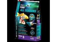 JBL ProPond All Seasons храна за езерни риби 5.8  кг.