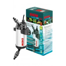 Eheim Reeflex UV 350 - UV пречиствател на водата, с нов тип рефлекторна технология, за аквариуми от 80 до 350 литра