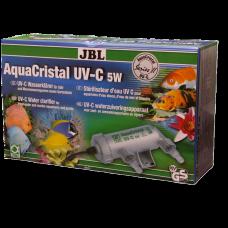 JBL AquaCristal UV-C 5 W - UV пречиствател на водата