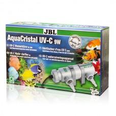 JBL AquaCristal UV-C 9 W - UV пречиствател на водата