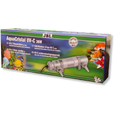 JBL AquaCristal UV-C 36 W - UV пречиствател на водата