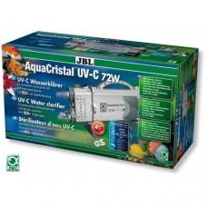 JBL AquaCristal UV-C 72 W - UV пречиствател на водата