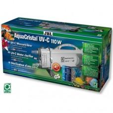 JBL AquaCristal UV-C 110 W - UV пречиствател на водата