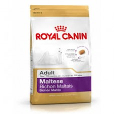 Royal Canin Adult Maltese - за кучета порода малтийски бишон (малтезе) на възраст над 10 месеца 1.5 кг.