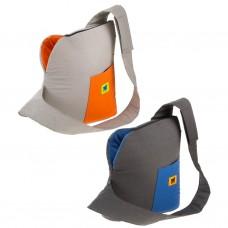 Bijoux - памучна чанта-сак 31х15см