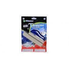 Магнитна чистачка за стъкла + термометър RS-15