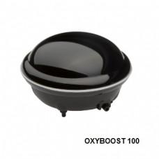 Aquael Oxyboost 100 - въздушна помпа без регулиране, 2.2W, за аквариуми до 100 литра