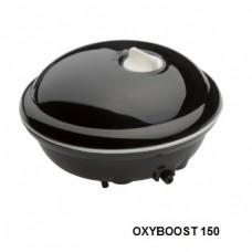 Aquael Oxyboost 150 - въздушна помпа с регулиране, 2.2W, за аквариуми от 100 до 150 литра