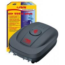 Sera air 550 R plus - помпа за въздух 550 л/ч