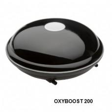 Aquael Oxyboost 200 - въздушна помпа с регулиране, два изхода, 2.5W, за аквариуми от 150 до 200 литра