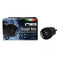 Sicce Voyager Nano 2000 - помпа за вълни за соленоводен и сладководен аквариум 2000 л/ч., 3W
