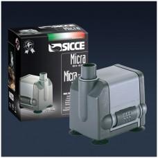 Sicce Micra - 400 л/ч - напълно потопяема помпа задвижвана от синхронен двигател