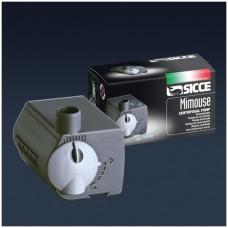 Sicce MiMouse - помпа за вода 300 л/ч., за аквариуми до 75 л.