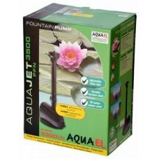 Aquael pumps PFN 3500 - езерна помпа 3500 l/h