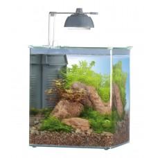 Eheim Aquastyle 16 - аквариум с пълно оборудване 16 литра, 24 / 28 / 24 см.