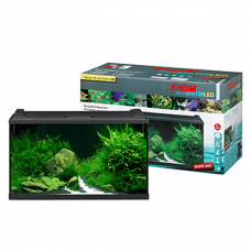 EHEIM Aquapro 126 LED аквариум с пълно оборудване 126 литра, 80 / 35 / 45 см.