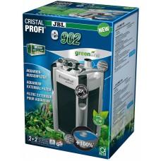JBL CristalProfi e902 greenline - външен филтър, за аквариуми от 90 - 300 литра