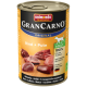 Animonda GranCarno Original Adult with Beef and Turkey - с телешко и пуешко месо 800 гр.
