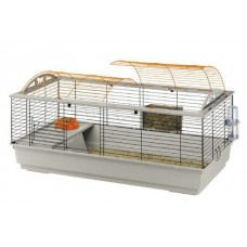 Ferplast Cage Casita 120 - клетка за гризачи 119 x 58 x h 61 cm