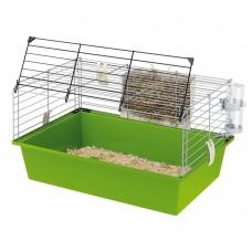 Ferplast Cage Cavie 60 - клетка за морско свинче  58 x 38 x 31.5 cm