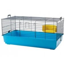 Savic Titus 3 - клетка за морски свинчета и мини зайчета 100 / 50 / 47 см.