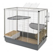 Ferplast Cage Cincilla KD - клетка за чинчила 80 x 50 x h 80 cm
