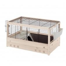 Ferplast Arena 80 - клетка с пълно оборудване, за морски свинчета 82 / 52 / h 45,5 cm