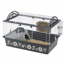 Ferplast Cage Casita 80 Decor - клетка за гризачи 78 x 48 x h 50 cm