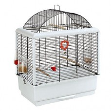 Ferplast Cage Palladio 3 - клетка за птици 49 x 30 x 64 cm