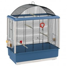 Ferplast Canary and small exotic bird cage Palladio 4 - клетка за птици  59 x 33 x 69 cm