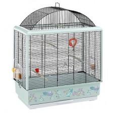 Ferplast Cage Palladio 4 Decor - клетка за птици, 59/33/75 см.