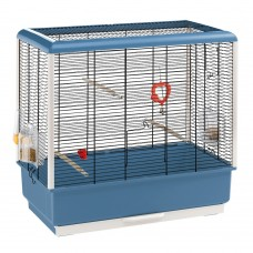 Ferplast Cage Piano 4 - клетка за птици 59 x 33 x 55 cm