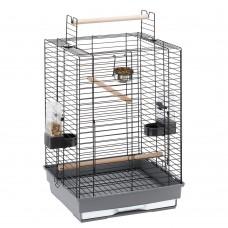 Ferplast Cage Max 4 - клетка за средни и големи папагали 50 x 50 x 75 cm