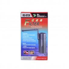 Вътрешен филтър RS-072A