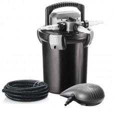 Heissner 4000 Филтър за фонтани и езера между 2000 и 4000 литра