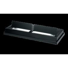 Juwel Duolux - капак с две лампи 30 W 100 / 40 см.
