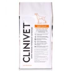 Clinivet Adult Light - за кучета с наднормено тегло или склонни към затлъстяване, подходящо за всички породи . 15кг