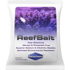 SeaChem Reef Salt 189Л