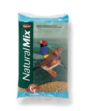 Padovan NaturalMix - пълноценна храна за екзотични птици 1 кг.