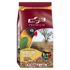 Versele Laga Premium African Parakeet - пълноценна храна за африкански средни папагали 1 кг.